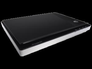 Escáner HP Scanjet 300 (L2733A)