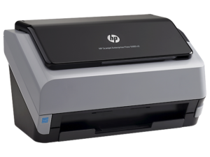 Escáner HP Scanjet Enterprise Flow 5000 s2
