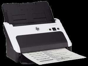 Escáner HP Scanjet Pro 3000 s2 (L2737A)