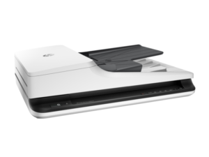 Escáner plano HP ScanJet Pro 2500 f1 (L2747A)
