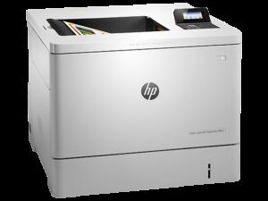 Impresora HP Color LaserJet Enterprise M553dn (B5L25A)