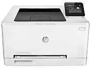 HP Color LaserJet Pro M252dw