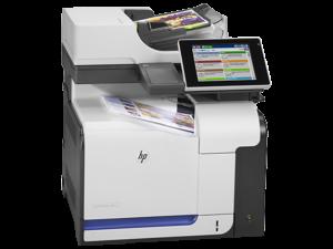 Impresora HP LaserJet M575f MFP (CD645A)