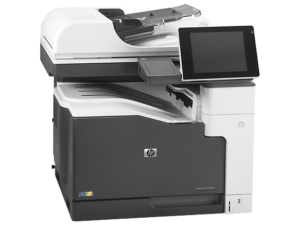 Impresora HP LaserJet Enterprise 700 color M775dn MFP (CC522A)