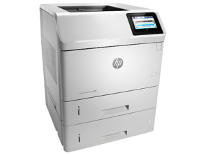 HP LaserJet Enterprise M605x