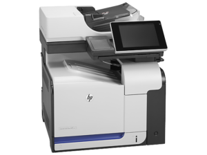 HP LaserJet Enterprise de flujo de color MFP M575c (CD646A)
