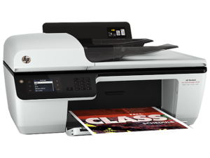 Impresora HP Deskjet Ink Advantage 2645 (D4H22A)