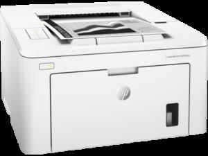 Impresora HP LaserJet Pro M203dw (G3Q47A)