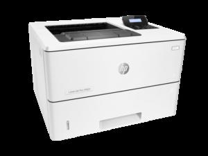 Impresora HP LaserJet Pro M501dn (J8H61A)