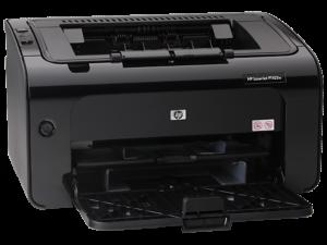 Impresora HP LaserJet Pro P1102w (CE658A)