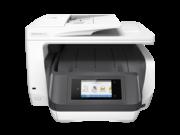 Impresora Todo-en-Uno HP OfficeJet Pro 8730