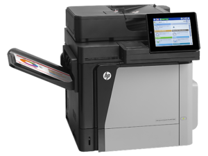 Impresora multifunción HP Color LaserJet Enterprise M680dn (CZ248A)
