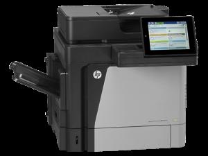 Impresora multifunción HP LaserJet Enterprise M630h (J7X28A)
