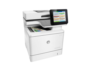 Impresora multifunción color HP LaserJet Enterprise M577dn