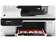 Impresora todo-en-uno HP Deskjet Ink Advantage 2645