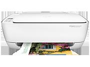 Impresora todo-en-uno HP Deskjet Ink Advantage 3635