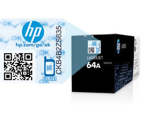 Cartuchos HP originales