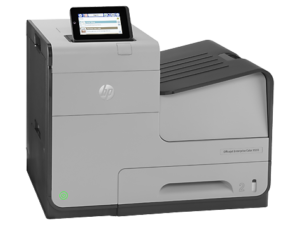 Color empresarial HP Officejet X555dn (C2S11A)
