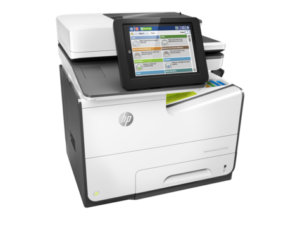 HP PageWide Enterprise Color MFP 586dn (G1W39A)