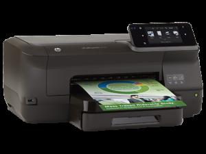 Impresora HP Officejet Pro 251dw