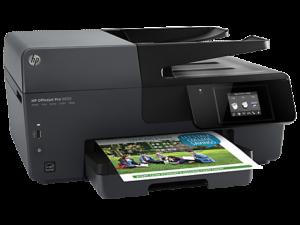 Impresora HP Officejet Pro 6830