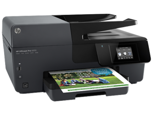 Impresora HP Officejet Pro 6830 (E3E02A)