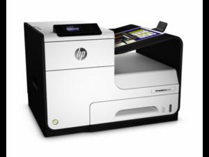 Impresora HP PageWide Pro 452dw (D3Q16C)