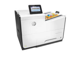 Impresora color HP PageWide Enterprise 556dn (G1W46A)