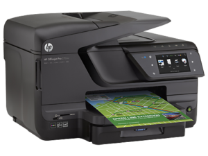 Impresora multifunción HP Officejet Pro 276dw (CR770A)