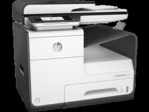 Impresora multifunción HP PageWide Pro 477dw (D3Q20C)