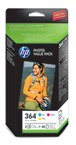 Value Pack Photo y OfficeJet
