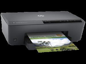 ePrinter HP Officejet Pro 6230