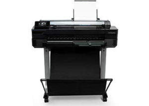 Plotter HP DesignJet serie T520