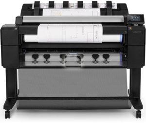 Plotter HP DesignJet serie T930