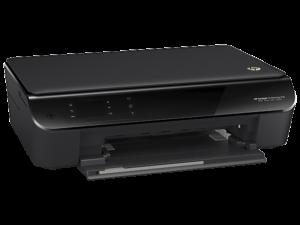 Impresora HP Deskjet Ink Advantage 3545 e-All-in-One