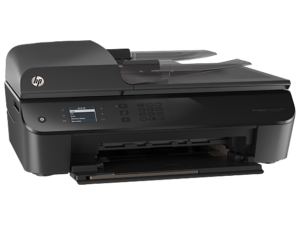 Impresora HP Deskjet Ink Advantage 4645 (B4L10A)