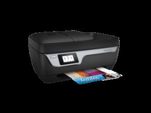 Impresora Todo-en-Uno HP DeskJet Ink Advantage Ultra 5739