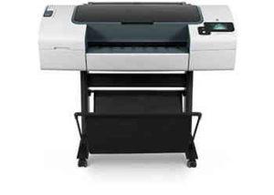 Plotter electrónica HP DesignJet serie T790