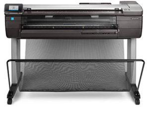 Plotter multifunción HP DesignJet T830