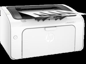 Impresoras personales láser en blanco y negro HP LaserJet Pro M12w (T0L46A)