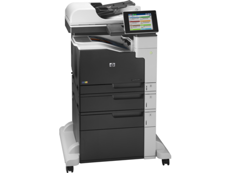 HP LaserJet Enterprise 700 MFP de color M775f (CC523A)