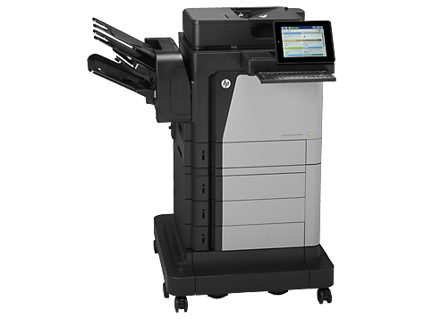 HP LaserJet Enterprise Flow M630z (B3G86A)