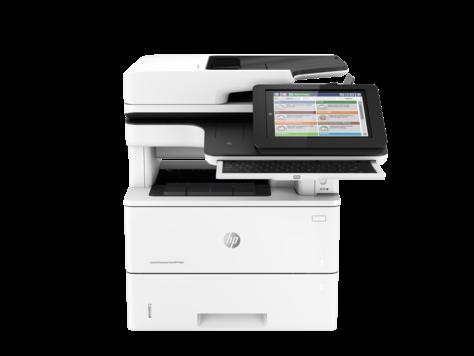 HP LaserJet Enterprise MFP M527 (F2A78A)