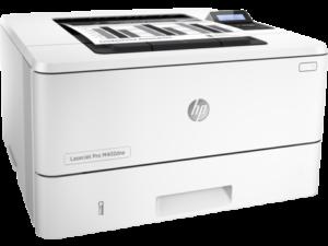 Impresora HP LaserJet Pro M402dne(C5J91A)