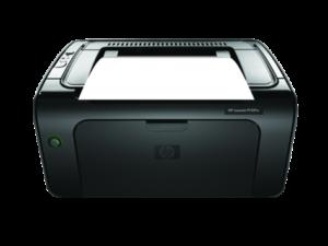 Impresora HP LaserJet Pro P1109 (CE662A)