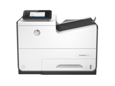 Impresora HP PageWide Pro 552dw (D3Q17A)