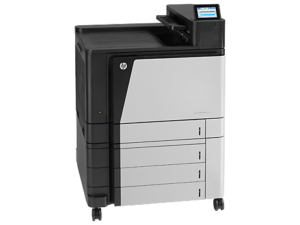Impresora color HP LaserJet Enterprise M855xh (A2W78A)