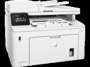 Impresora multifunción HP LaserJet Pro M227fdw (G3Q75A)