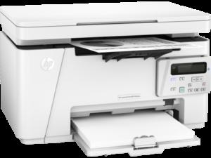 Impresora multifunción HP LaserJet Pro M26nw (T0L50A)